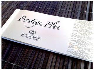 Prestige Plus