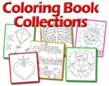 Shop Hard to Find Coloring Books