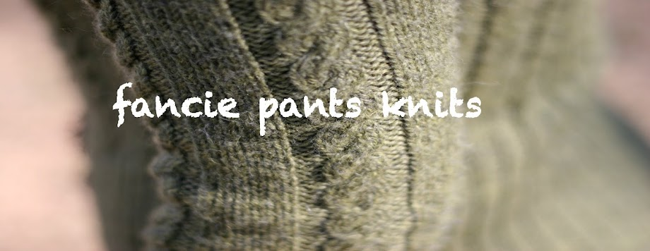 Fancie Pants Knits