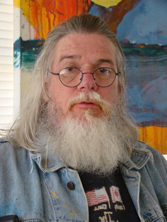 Roger Irvin Skelton