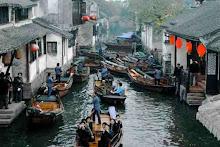 Guanzhou Province - China