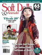 Soft Dolls and Animals