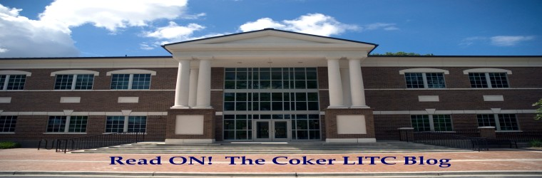 Read ON!  Coker LITC Blog