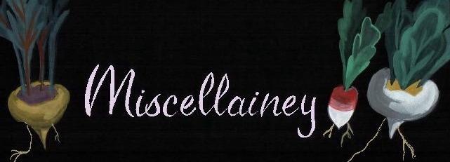Miscellainey