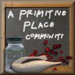 A Primitive Place Forum