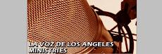 LA VOZ DE LOS ANGELES