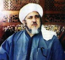 Sayid Muhammad RahimahuLlahu alaihi