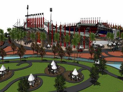 Download image 10 Rencana Pembangunan Stadion Baru Di Indonesia PC ...