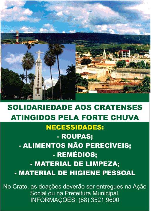 Blog do Crato: 31/01/2011