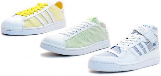 Adidas Originals Rare Shoes