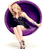 Kylie Minogue nueva imagen del canal Sat 1