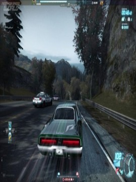 Need For Speed World 2010 – PC Completo