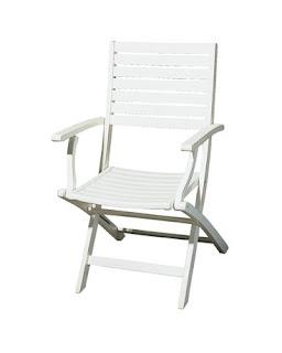 Klappstoler skeidar