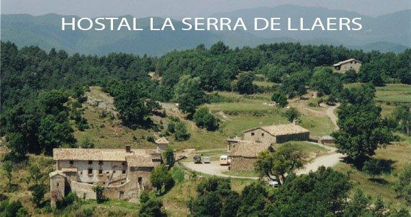 HOSTAL LA SERRA (LLAERS)