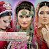 Indian Bridal Makeup For Parties