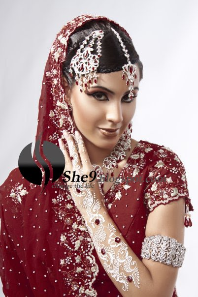 indian bridal makeup tips. hair indian bridal makeup