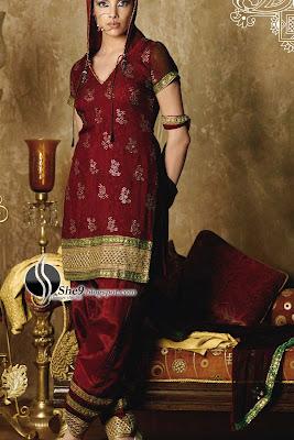 image Desi dancing salwar kameez
