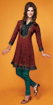 Salwar kameez ladies kurti kurta colorful dresses she9