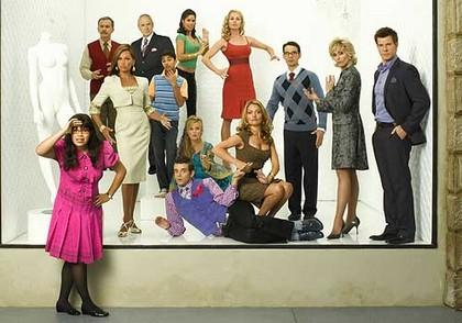 Ugly Betty. Bye Bye, Ugly Betty — See You
