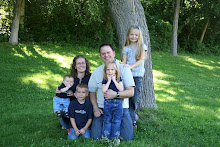 Family Picture July 2009