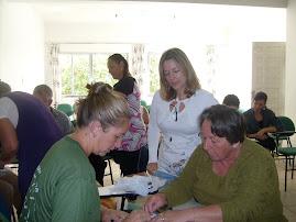 Curso Escola Ativa para os professores das escolas multisseriadas do campo