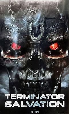 - Terminator 4 -