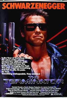 - Terminator 1  -