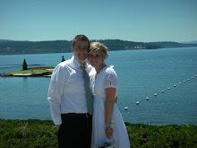 Bret & Am 2009