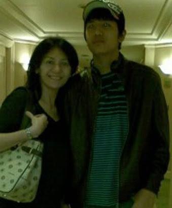 Anak Bungsu Christine Panjaitan MAringan DLT Strabismus (Mata Jereng)