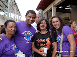 Dia do Idoso em Carlos Chagas