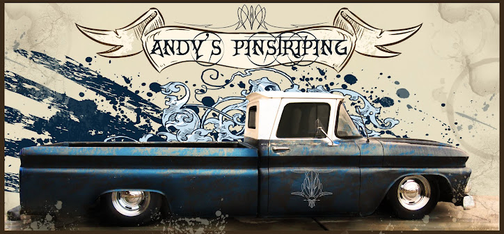 Andy's Pinstriping