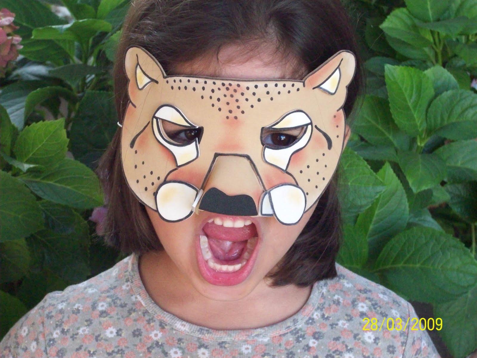 mascara puma