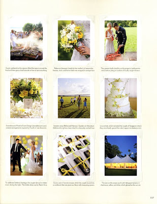 2010 real simple weddings