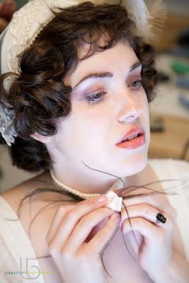 vampire bride