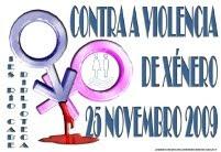 Contra la Violencia de Género