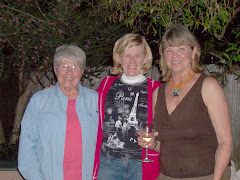 CA get-together for Maureen, Linda and Freddie--3 nurses from Swedish and SF