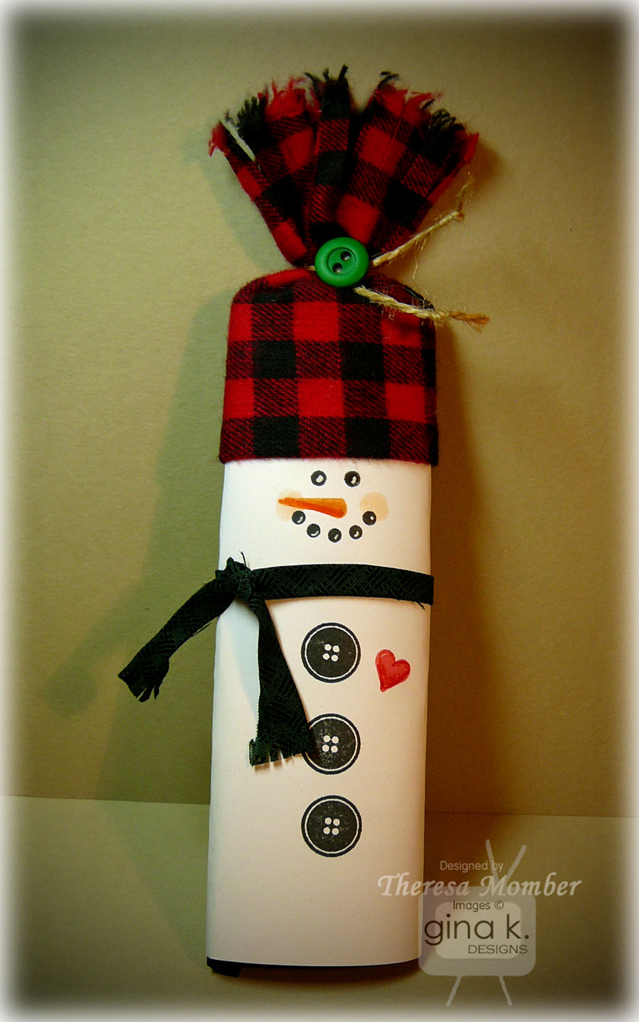 Frosty The Snowman Hat Craft Car Tuning