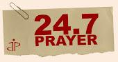 Live Prayer Ministry