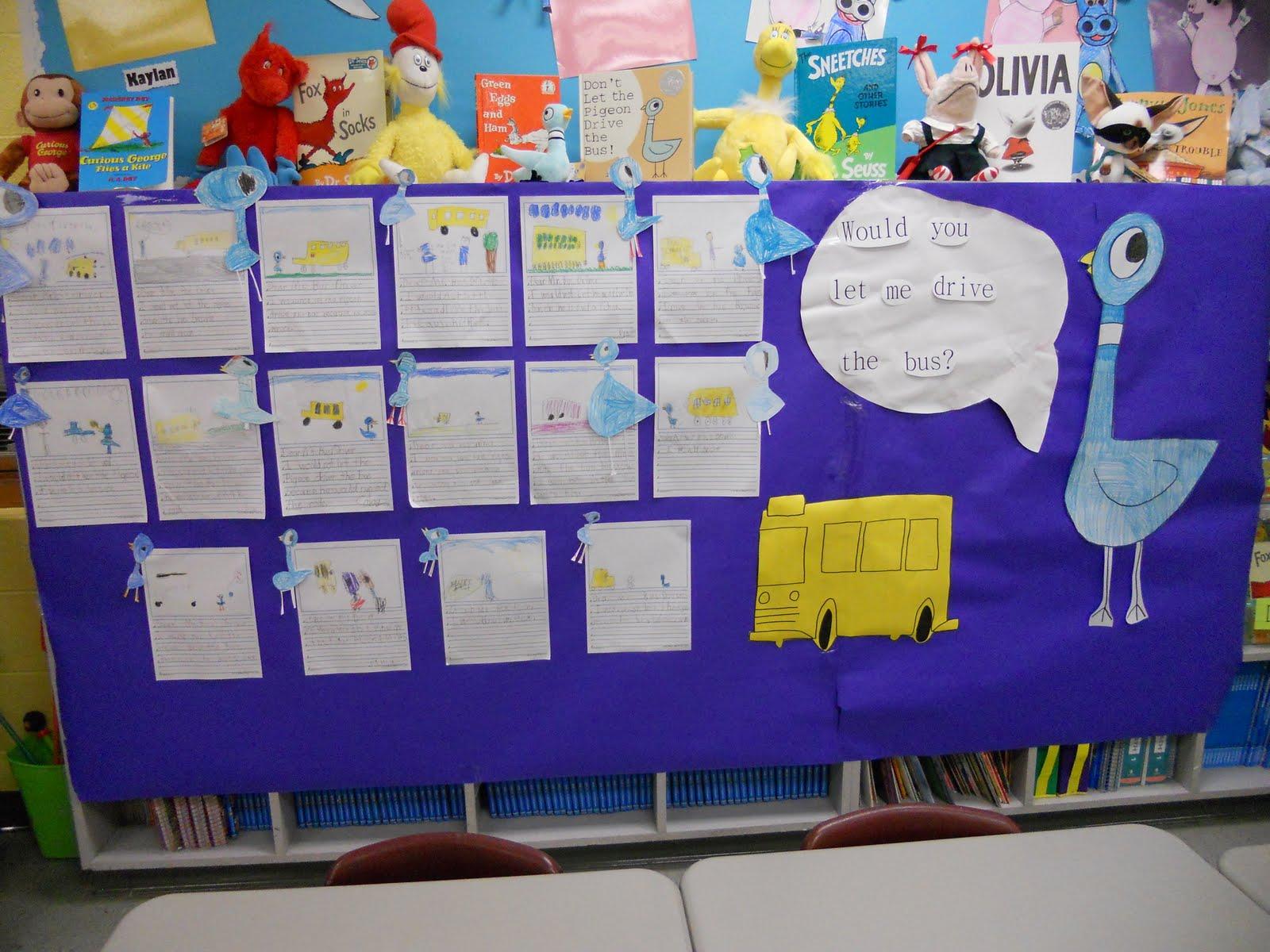 Reading Bulletin Board Ideas | Study.com