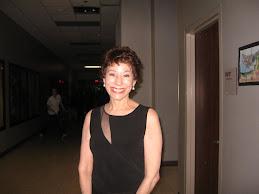 Patty Joyce
