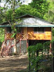Casa Guarda - Alazan Meadow
