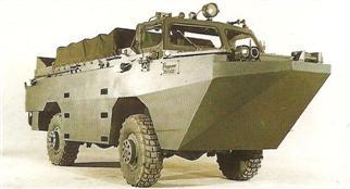 infanteria - BMR-600  y Anfibio PEGASO en la Armada de México Pegaso+vap+%28Custom%29