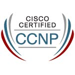 Certificado CCNP