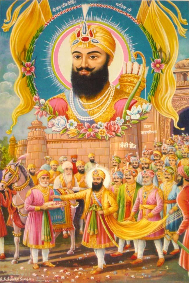 shri guru granth sahib hd wallpapers