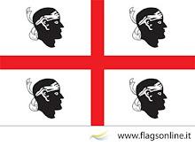 Flag of Sardegna