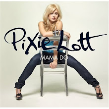 Click photo for Pixie Lott website