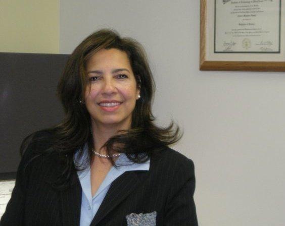 Aileen Morales
