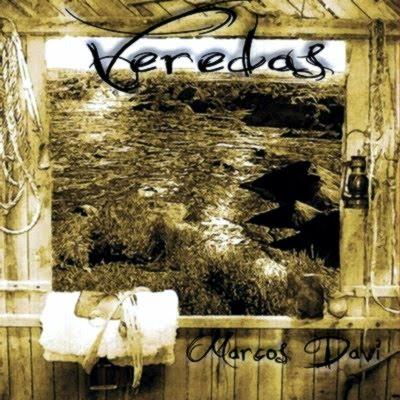 Cd Veredas -2009