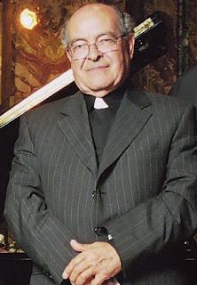 Maestro Joaquim dos Santos, Roma
