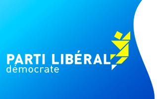 Parti Libéral Démocrate // Pays de Loire
